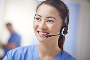 Contact our 24-hour Nurse Call Line for access to a registered nurse who can answer questions about your health concerns.